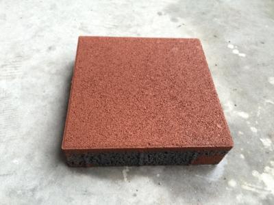 小区路面砖