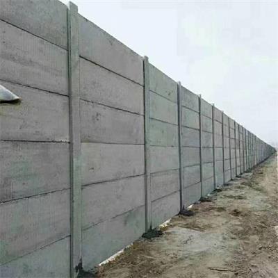 水泥板围墙价格