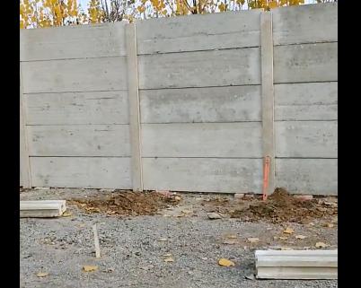 水泥围墙板更为实用