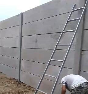 山东预制围墙板