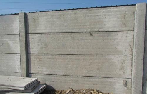 水泥板围墙的优点